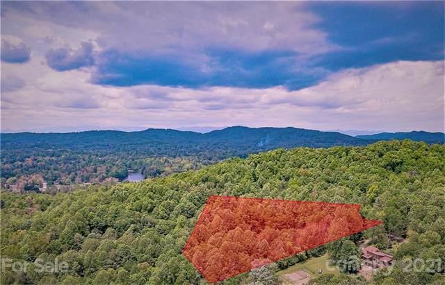 0000 Hickory Ridge Trail #19, Hendersonville, NC 28739 (#3741714) :: Willow Oak, REALTORS®