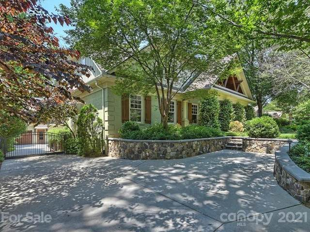 1500 Twiford Place, Charlotte, NC 28207 (#3743365) :: Carlyle Properties