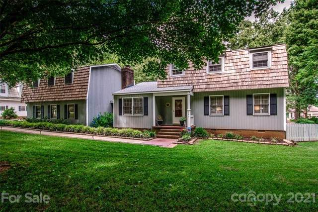 131 Lakeshore Drive, Mooresville, NC 28117 (#3751747) :: Mossy Oak Properties Land and Luxury