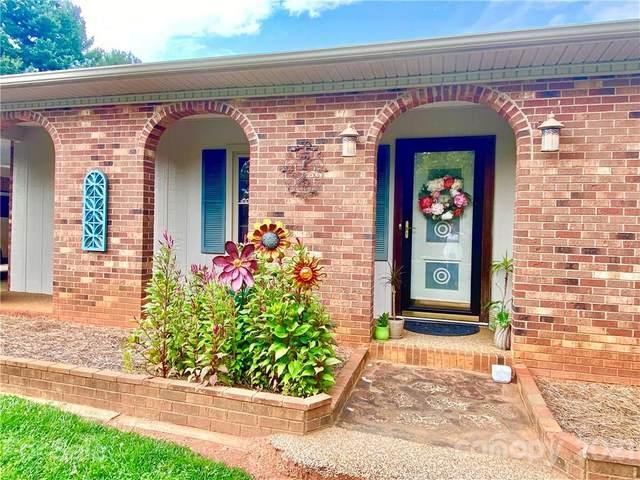 2541 11th Avenue NE, Hickory, NC 28601 (#3755685) :: Briggs American Homes