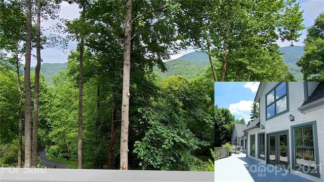 30 Oxbow Crossing, Weaverville, NC 28787 (#3756855) :: Premier Realty NC