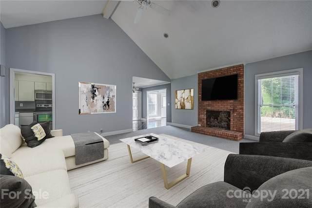 1502 Easy Street, Belmont, NC 28012 (#3759636) :: LePage Johnson Realty Group, LLC