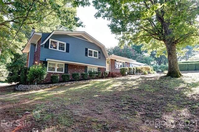 202 Hillcrest Drive, Locust, NC 28097 (#3763207) :: Homes Charlotte