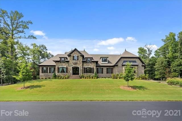 5133 Longbrooke Court, Indian Land, SC 29707 (#3766148) :: Love Real Estate NC/SC