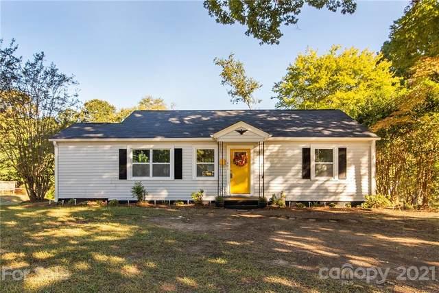 403 E Parkwood Street, Stanley, NC 28164 (#3783562) :: Cloninger Properties