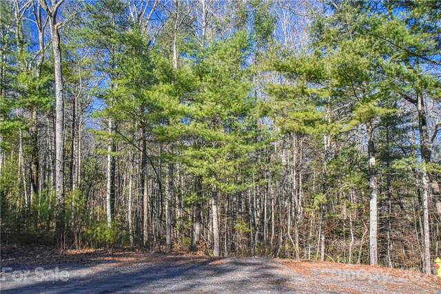 36 Buffalo Creek Drive #5, Fairview, NC 28730 (#3580233) :: Modern Mountain Real Estate