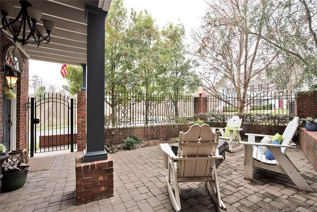 5736 Burck Drive NW, Concord, NC 28027 (#3581927) :: Stephen Cooley Real Estate Group