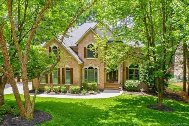 8162 Buena Vista Drive, Denver, NC 28037 (#3588251) :: Rhonda Wood Realty Group