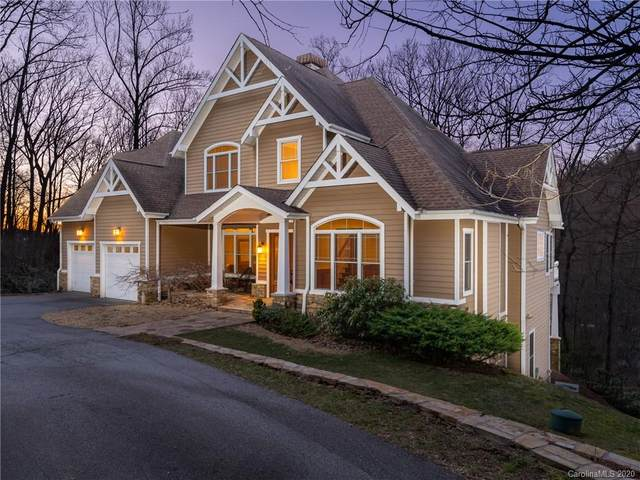 9 Greenmont Drive, Asheville, NC 28803 (#3596709) :: Carolina Real Estate Experts