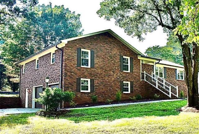 1761 Arden Drive, Lincolnton, NC 28092 (#3598281) :: Rinehart Realty