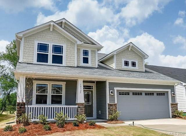 10325 Bluejack Oak Court 84 Nolan, Huntersville, NC 28078 (#3601693) :: Carlyle Properties