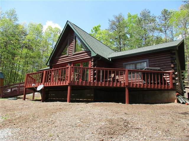 602 Woodgate Drive, Bostic, NC 28018 (#3603219) :: Stephen Cooley Real Estate Group