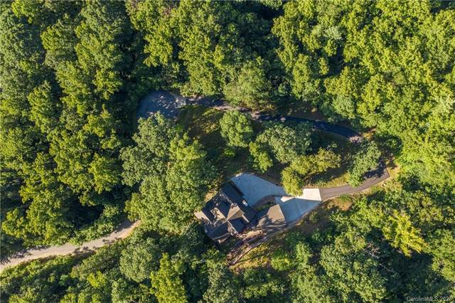 263 Hawks Crest Lane 36 & 37, Weaverville, NC 28787 (#3628578) :: Stephen Cooley Real Estate Group