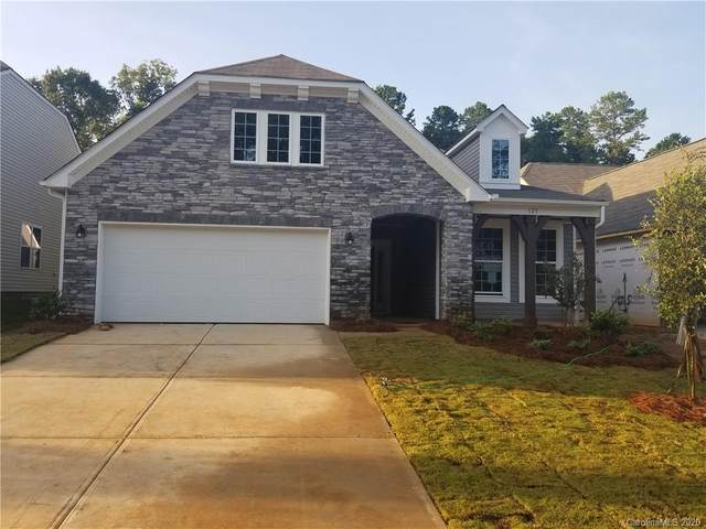 123 Goodleigh Lane #13, Mooresville, NC 28115 (#3635371) :: DK Professionals Realty Lake Lure Inc.