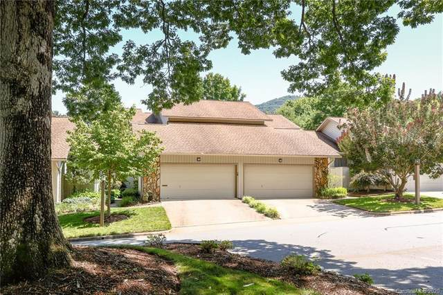 103 Clubwood Court, Asheville, NC 28803 (#3645480) :: Johnson Property Group - Keller Williams