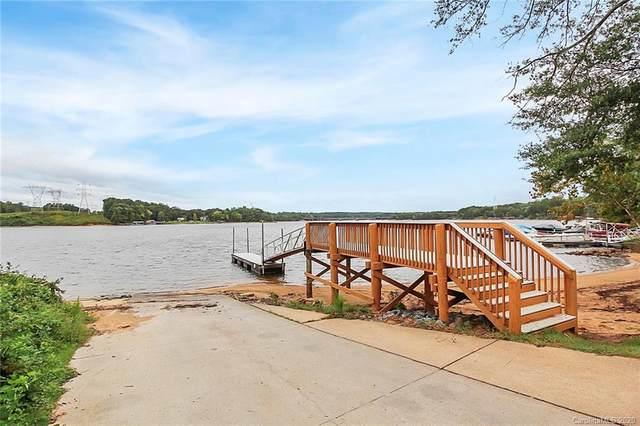 1403 Mt Isle Harbor Drive, Charlotte, NC 28214 (#3658639) :: Mossy Oak Properties Land and Luxury