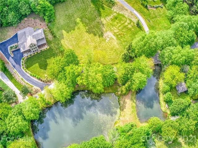 350 Inverness Drive, Waynesville, NC 28786 (#3660973) :: Mossy Oak Properties Land and Luxury