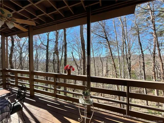 305 Piney Mountain Drive Q-2, Asheville, NC 28805 (#3669456) :: BluAxis Realty