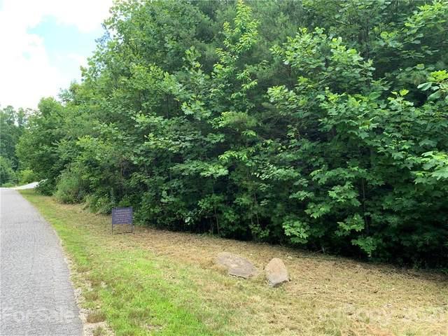 61 Wind Stone Drive #55, Asheville, NC 28804 (#3675413) :: Modern Mountain Real Estate