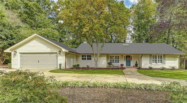 8 Catawba Ridge Court, Clover, SC 29710 (#3676224) :: The Premier Team at RE/MAX Executive Realty