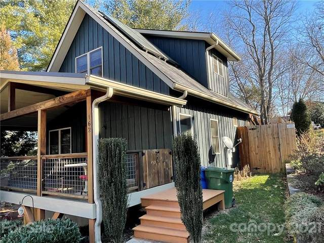 162 Deaver Street, Asheville, NC 28806 (#3678894) :: Love Real Estate NC/SC