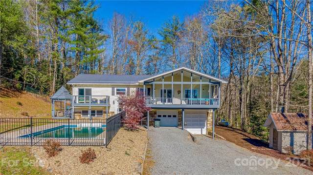 42 Harbor Cove, Brevard, NC 28712 (#3685987) :: LKN Elite Realty Group | eXp Realty