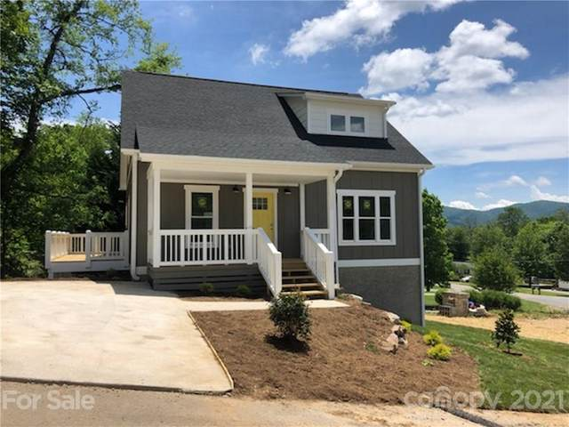 305 Magnolia Ridge Road, Swannanoa, NC 28778 (#3701797) :: Modern Mountain Real Estate