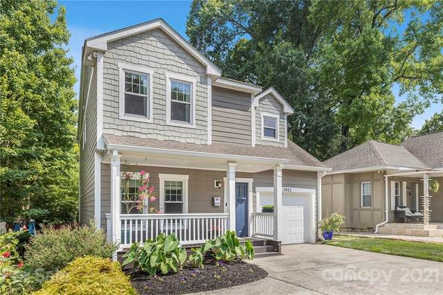 1921 Kenilworth Avenue, Charlotte, NC 28203 (#3720797) :: Homes Charlotte