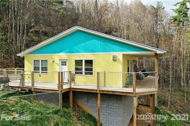 115 Bimini Lane, Maggie Valley, NC 28751 (#3726577) :: Stephen Cooley Real Estate Group