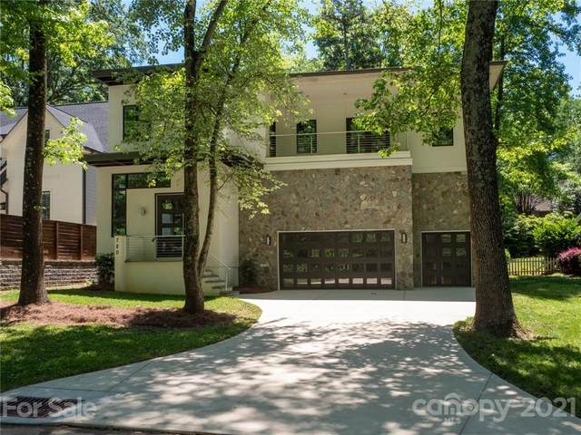 720 Ellsworth Road, Charlotte, NC 28211 (#3732797) :: LKN Elite Realty Group | eXp Realty