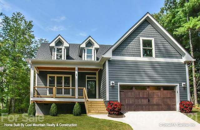 203 Fall Leaves Drive, Fairview, NC 28730 (#3736742) :: Home Finder Asheville