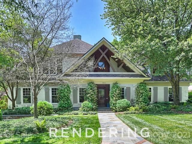 1500 Twiford Place, Charlotte, NC 28207 (#3743365) :: Carver Pressley, REALTORS®