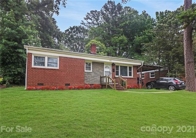 2129 Bromwich Road, Charlotte, NC 28208 (#3761291) :: Hansley Realty