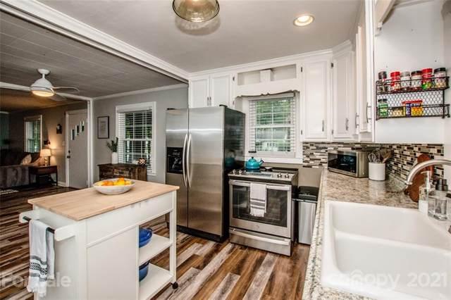 1900 Graybark Avenue, Charlotte, NC 28205 (#3768159) :: DK Professionals