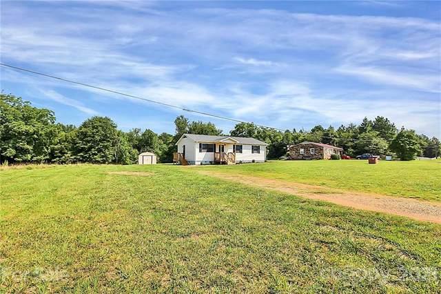318 Ebenezer Drive, Kings Mountain, NC 28086 (#3769098) :: Rhonda Wood Realty Group