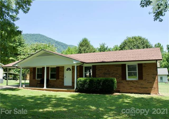 31 Dries Drive, Old Fort, NC 28762 (#3770445) :: Home Finder Asheville