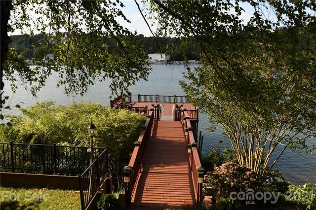 4871 1st Street Court NW, Hickory, NC 28601 (#3770537) :: High Vistas Realty