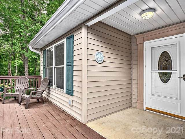 10 Silver Springs Drive, Asheville, NC 28803 (#3771012) :: Exit Realty Elite Properties