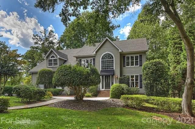 19200 Betty Stough Road, Cornelius, NC 28031 (#3775340) :: Puma & Associates Realty Inc.