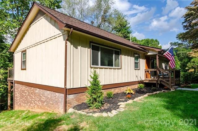 51 Mills Place, Asheville, NC 28804 (#3775580) :: Modern Mountain Real Estate