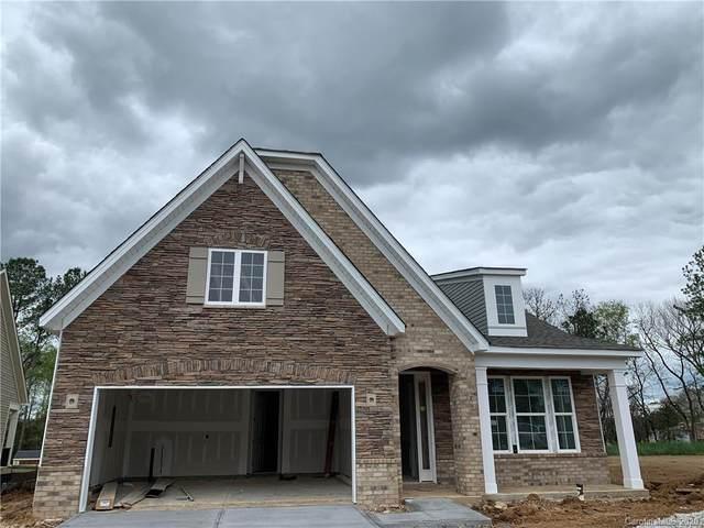 4345 Hunton Dale Road NW #103, Concord, NC 28027 (#3583017) :: MartinGroup Properties