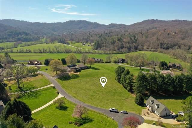 101 Hillcrest Circle #10, Brevard, NC 28712 (#3605306) :: LePage Johnson Realty Group, LLC