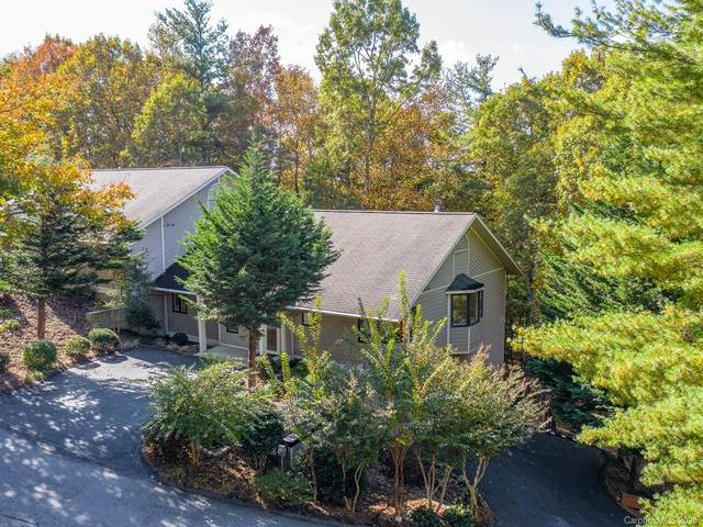 310 Piney Mountain Drive K-2, Asheville, NC 28805 (#3635736) :: Homes with Keeley | RE/MAX Executive