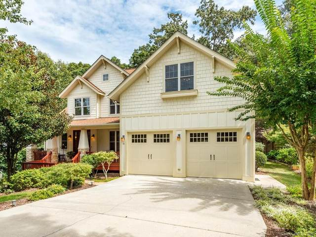 16 Ozark Spring Lane, Asheville, NC 28805 (#3660277) :: Homes Charlotte