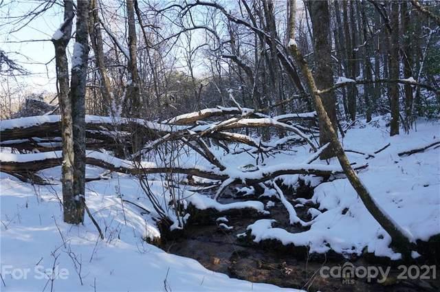 99999 Shumont Road 6-10 & 16, Black Mountain, NC 28711 (#3699612) :: Rhonda Wood Realty Group