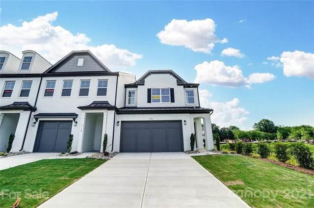 4706 Blanchard Way Lot 1, Charlotte, NC 28226 (#3708102) :: Stephen Cooley Real Estate Group