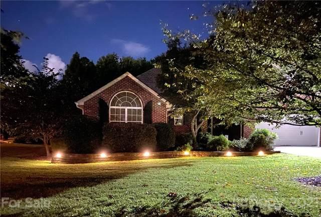 119 Zimmerman Drive, Fort Mill, SC 29708 (#3764885) :: LePage Johnson Realty Group, LLC