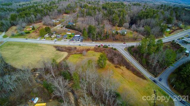 99999 Emmas Grove Road, Fairview, NC 28730 (#3580090) :: LePage Johnson Realty Group, LLC