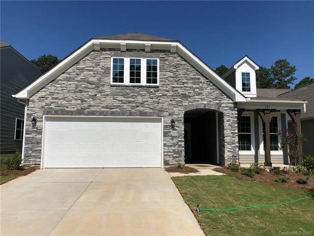 123 Goodleigh Lane #13, Mooresville, NC 28115 (#3635371) :: High Performance Real Estate Advisors