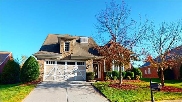 10731 Round Rock Road, Charlotte, NC 28277 (#3676085) :: MartinGroup Properties